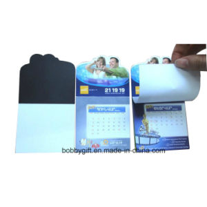 Promotion Sticky Note, Magnetic Memo Notepad pictures & photos