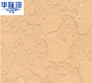 Hualong Acrylic Emulsion Relief Paint Bone Putty (Hf051 pictures & photos