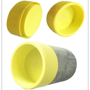 Recessed Pipe Caps for Crane Hooks with SGS pictures & photos