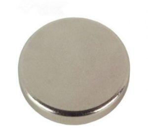 Imanes De Neodimio Permanent NdFeB Magnet Disc D20X3 pictures & photos