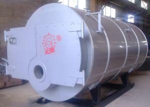 Fuel Oil Fired Steam Boiler Caldera De Vapor pictures & photos