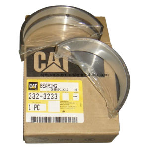 Truck Engine Parts Connecting Rod Bearing pictures & photos