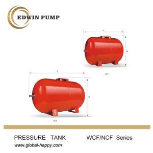 Ncf/Wcf Big Volumn Pressure Tank pictures & photos