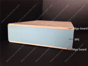 Building Material XPS MGO Sandwich Wall Panel pictures & photos