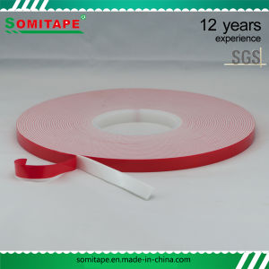 Somi Tape Sh361 No-Residue Vhb Acrylic Foam Double Sided Tape for Light-Box Making pictures & photos
