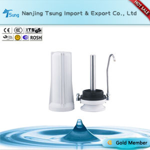 1 Stage Water Purifier with UV for Home Use pictures & photos