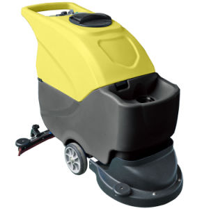 Bd-50 Auto Washing and Drying Scrubber, Cleaning Machine