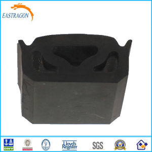 Ship Hatch Cover Solid Hollow of Rubber Seal pictures & photos