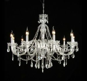 Luxury Decorative Hotel Chandelier Lamp (KAW6310-10) pictures & photos
