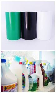 Glossy PP Film for Wrapper pictures & photos