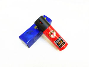 60ml Bodyguard 007 Pepper Spray Gas Spray pictures & photos