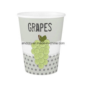 New Design High Quality 12oz Cheap Customized Cup pictures & photos