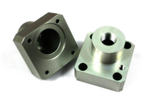 CNC Machining Parts for Steel Part