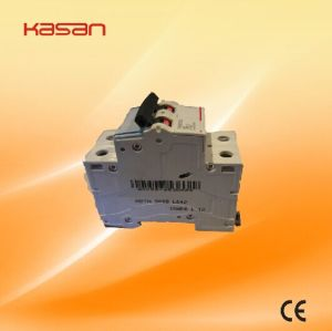 2016 New MCB Mini Circuit Breaker with Double Busbar and Light Indicating pictures & photos