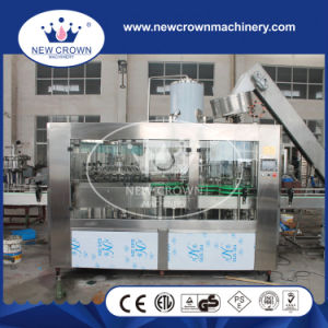 Beverage Juice Production Line (YFRG18-18-6) pictures & photos