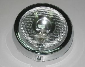 Yog Motorcycle Headlamp Assy for Honda C70 Super Cub70 pictures & photos