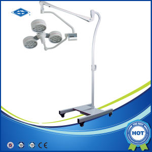 Ce Double Dome High Quality LED Operation Lamp (YD02-LED3+4) pictures & photos