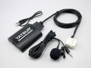 Yatour Bluetooth Adapter for Honda pictures & photos