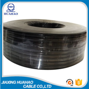 25mm2 Black Insulated Welding Cable pictures & photos