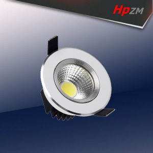 7W 9W 12W COB High Power Downligh LED Light pictures & photos