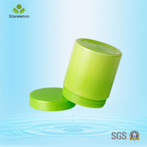 250ml Plastic Pet Cosmetic Containers for Brilliantine pictures & photos