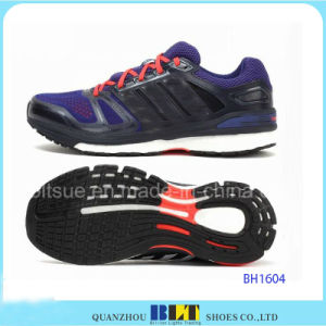 Hot Sale Flyknit Running Shoes for Men pictures & photos