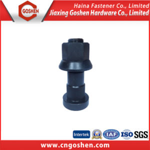 High Tensile Wheel Bolt /Hub Bolt and Nut pictures & photos