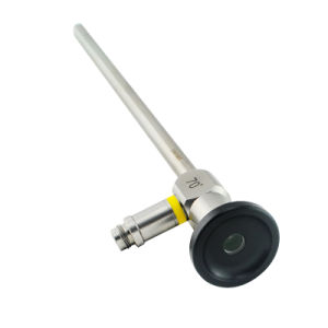 Surgical Equipment Rigid Laryngoscope Ent Endoscope for Throat pictures & photos