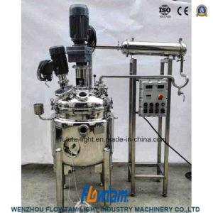 High Standard Inox Pressure Reactor pictures & photos