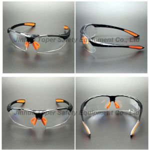 Sport Type Blue Mirror Lens UV Protection Sunglasses (SG115) pictures & photos