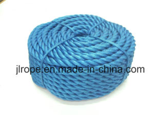 3 Strand Nylon Rope / Polyamides Rope pictures & photos