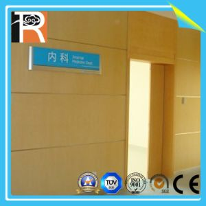 1.3mm-30mm Customized Solid Color Compact Laminates pictures & photos