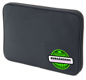 Laptop Cover with Memory Foam, Suitable for Different Size (SB002) pictures & photos