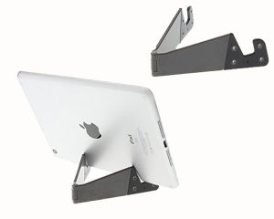 Mini V Type Folding iPad Stand pictures & photos