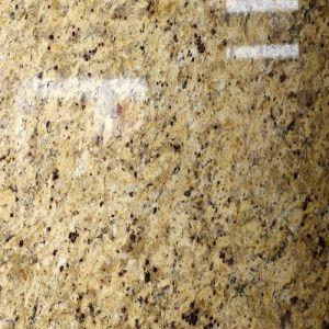 Polished Natural Granite Tiles / Slabs Giallo Princesa with Good Quality pictures & photos