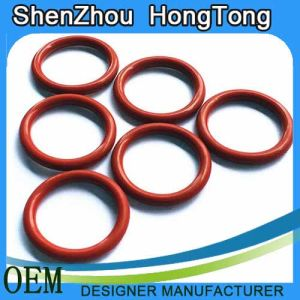 NBR/Viton EPDM Hydraulic Seal O-Ring pictures & photos