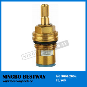 Hot Sale Brass Quick Open Cartridge (BW-H02) pictures & photos
