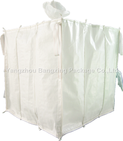 FIBC with Inner Baffle/Big Bag/Ton Bag/Jumbo Bag