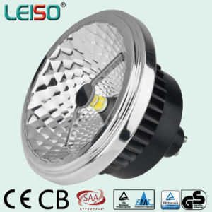 Standard Size Scob GU10 LED AR111/LED Lamp (LS-S615-GU10) pictures & photos