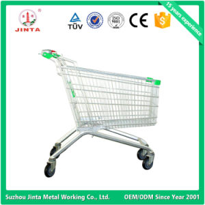 Shopping Mall Trolley, Shopping Mall Cart, Shopping Trolley (JT-E20 210L) pictures & photos