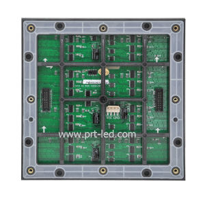 SMD3535 P6 Full Color LED Module with High Brightness 6000nits pictures & photos