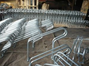 Professional Metal Tubes Producing pictures & photos