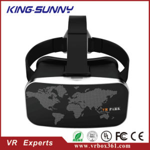 Vr Virtual Reality Headset 3D Video Movie Game Glasses Vr Headset for 4.7~6 Inch Ios Android Phone