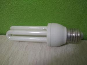 3u 7W 9W 11W 13W 110V 220V Energy Saving Lamp pictures & photos