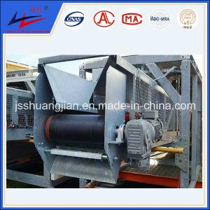 Bulk Material Handling System Belt Conveyor Dig Angle or Flat pictures & photos
