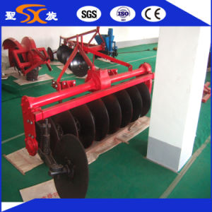 Tractor Mounted Disc Disk Plough with 9 Discs pictures & photos
