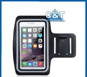 Sports Gym Running Jogging Workout Armband Case for Cellphones pictures & photos