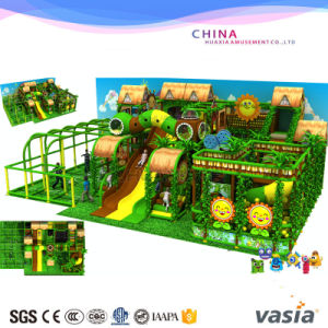 Children Equipment Indoor Playground Equipment for Soft Playground Equipment pictures & photos