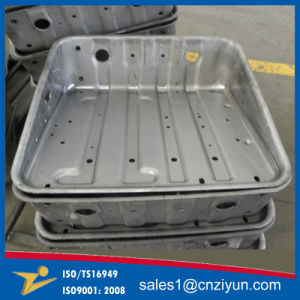 OEM Thick Sheet Metal Stamping pictures & photos