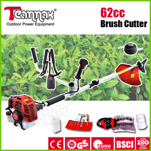 62 Cc Rotatable Handle Gasoline Brush Cutter pictures & photos